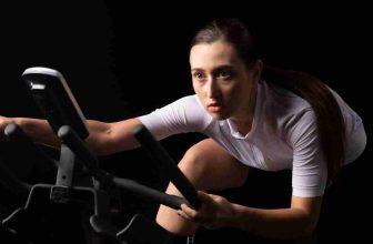 spin bike exercise programs